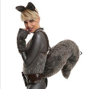 Squirrel Girl Costume